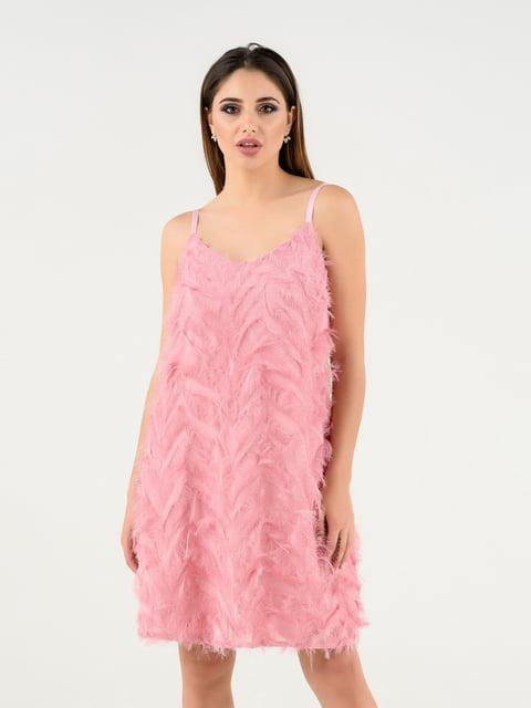 Платье розовое Magnet 4272104
