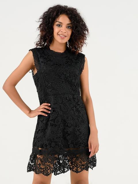 Сукня чорна Magnet 4272131