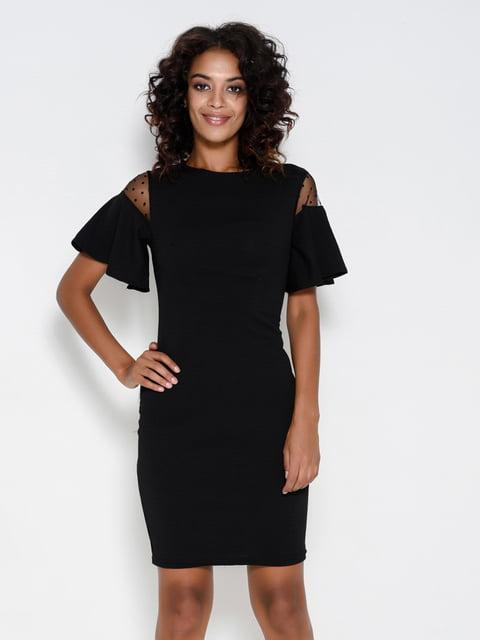 Платье черное Magnet 4534045