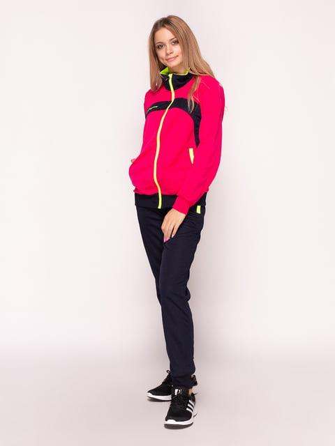 Костюм спортивный: кофта и брюки Legea 4468453