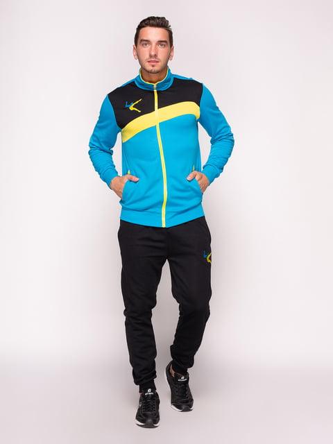 Костюм спортивний: кофта та штани Legea 4470133