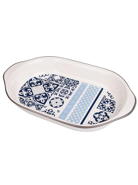 Блюдо для запікання (29х17х4 см) LEFARD 4539893