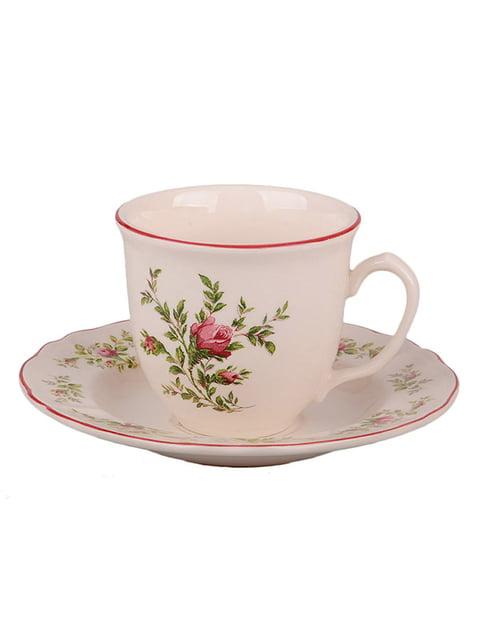 Набір чайний (2 предмета) Claytan 4540109