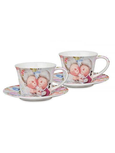 Набор чайный (4 предмета) LEFARD 4540158