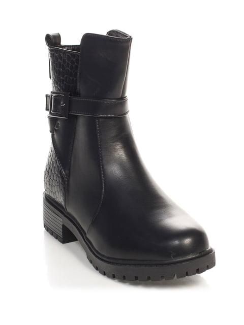 Ботинки черные Ashley 4494548