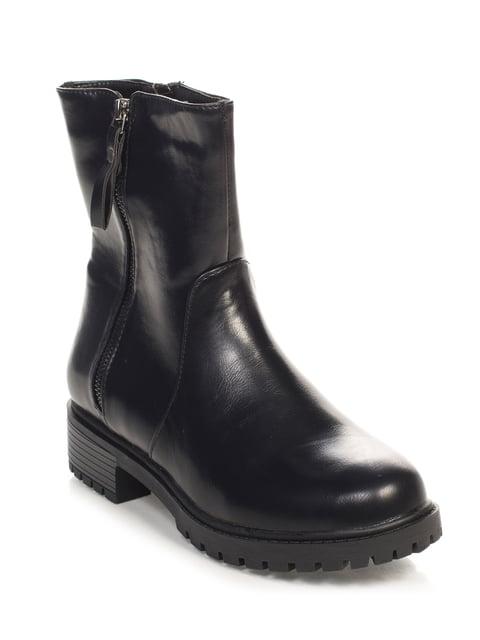 Ботинки черные Ashley 4494537