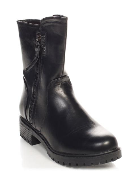 Ботинки черные Ashley 4494541