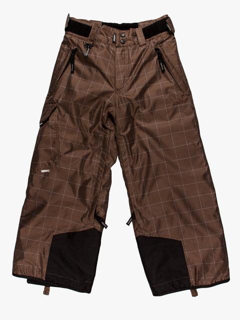 Штани коричневі Reima 4398004