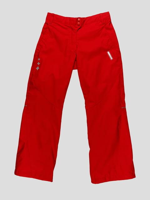 Штани червоні Reima 4398034