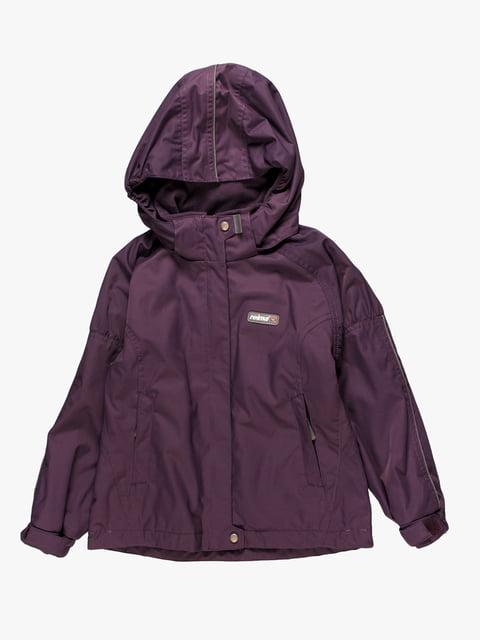 Куртка фіолетова Reima 4398143