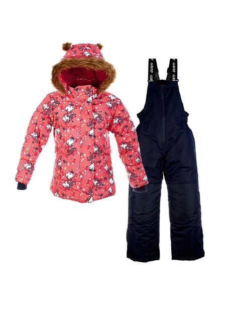 Комплект: куртка та півкомбінезон Gusti Boutique 4545926