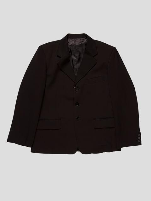 Пиджак черный SHUAI SHI LONG 2546943