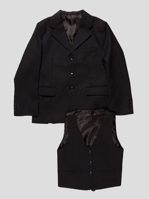 Комплект: пиджак и жилет SHUAI SHI LONG 4442143