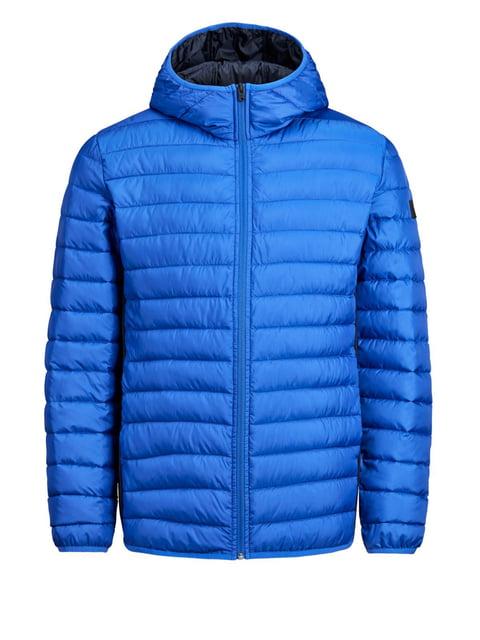 Куртка ярко-синяя Jack & Jones 4472307