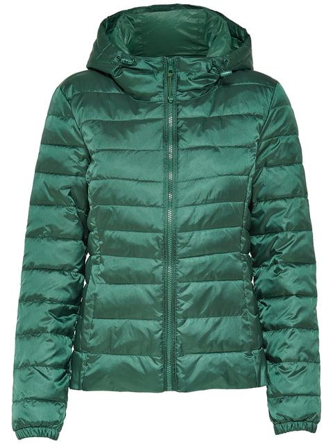 Куртка зелена Only 4472386