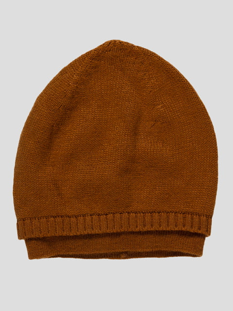 Шапка, коричнева Zara Kids 4507855