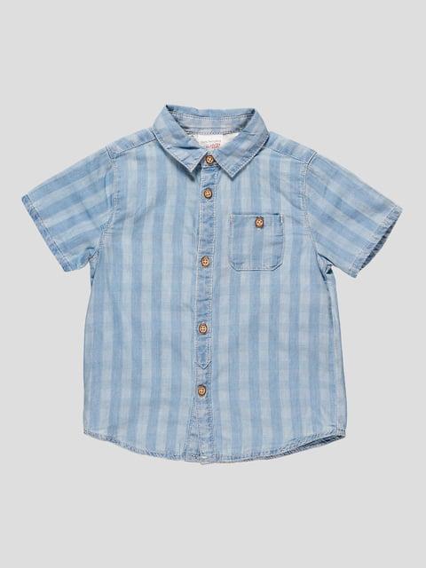 Сорочка в смужку Zara Kids 4511224