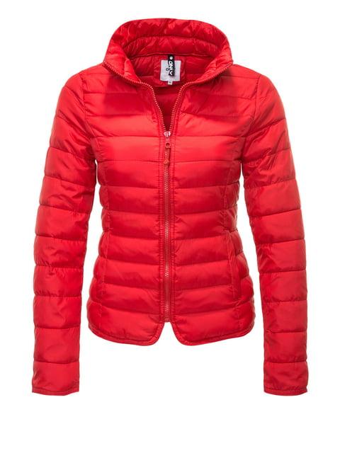 Куртка красная Only 4547931