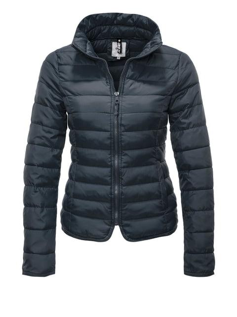 Куртка темно-синяя Only 4547934