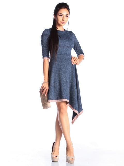 Платье темно-синее Laura Bettini 4549302
