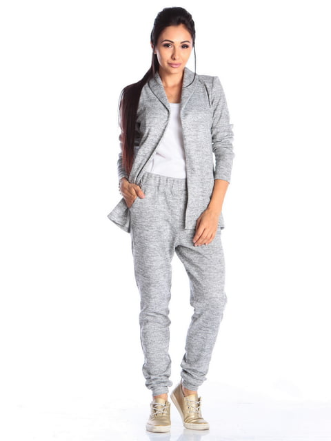 Костюм: жакет і штани Laura Bettini 4549309