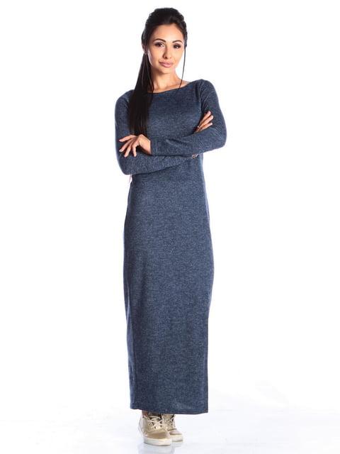 Платье темно-синее Laura Bettini 4549316