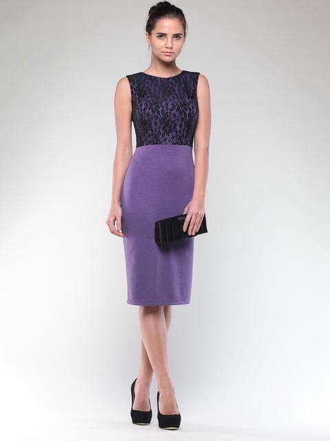 Сукня світло-фіолетова Maurini 4549344