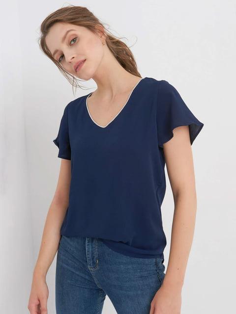 Блуза синя Orsay 4455517