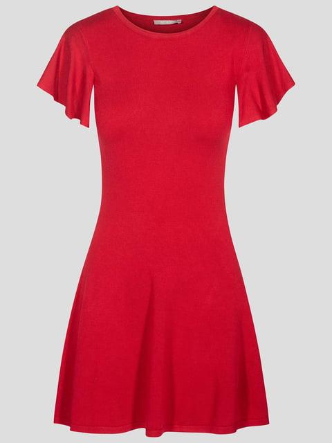 Сукня червона Orsay 4554579
