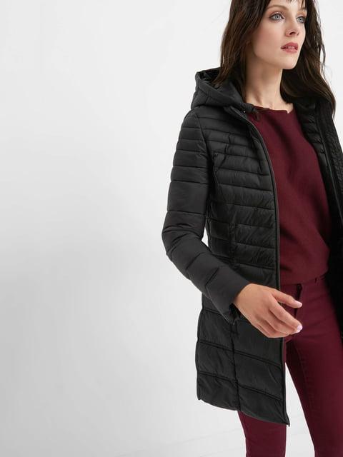 Куртка черная Orsay 4554634