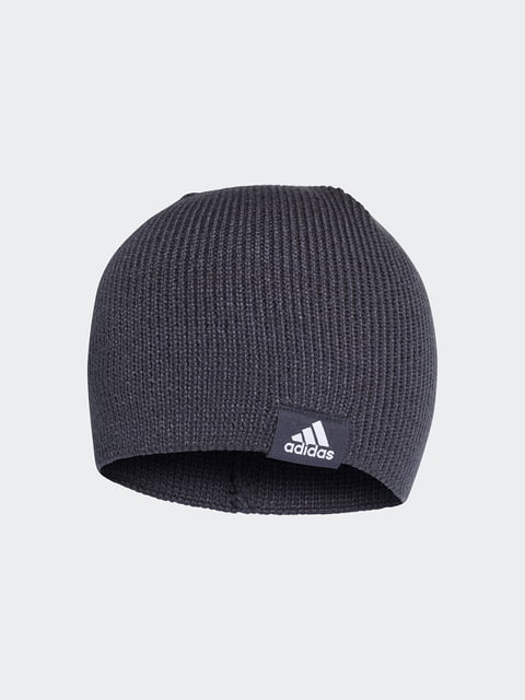 Шапка темно-синяя Adidas 4534508