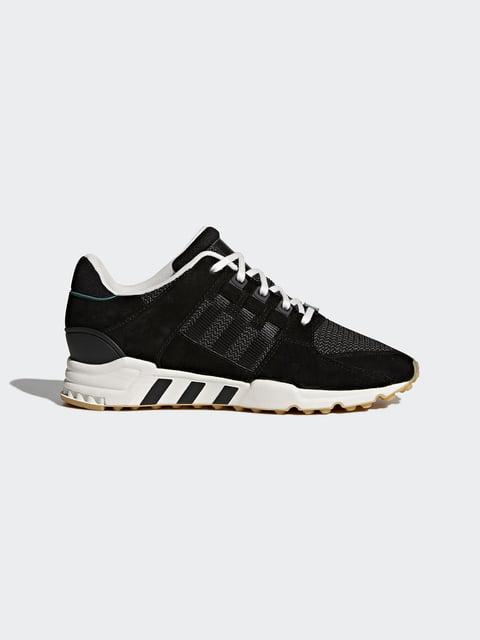 Кроссовки черные Adidas 4374123