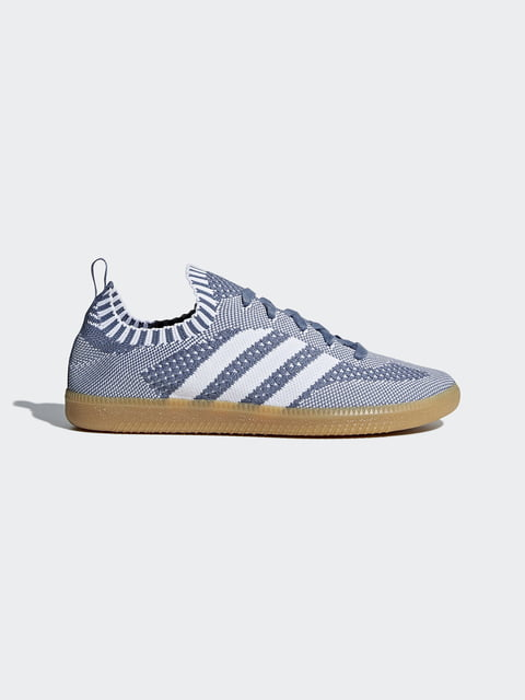 Кроссовки серые Adidas 4502584