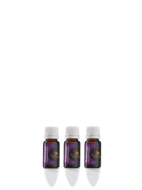 Олія ефірна натуральна «Лаванда» (10 мл) ЧистоТел 4557376