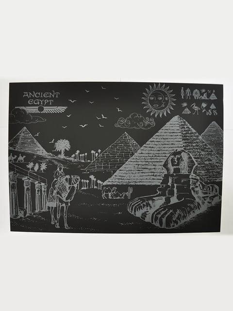 Скретч-плакат Египта MEJI 4506782