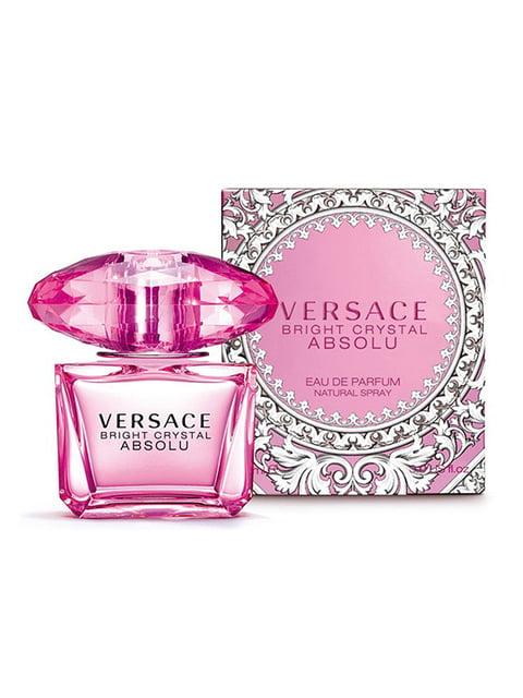 Парфумована вода Bright Crystal Absolu — vial (1 мл) Versace 4499103