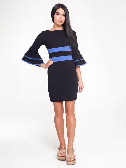 Платье черное Favoritti 4463724