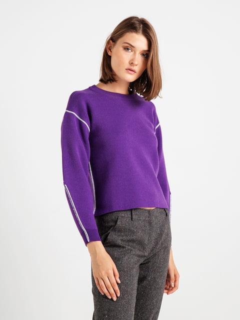 Джемпер фіолетовий BGN 4575014