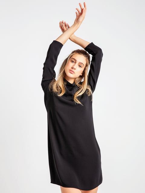 Платье черное BGN 4575036
