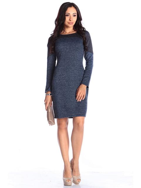 Платье темно-синее Laura Bettini 4579683