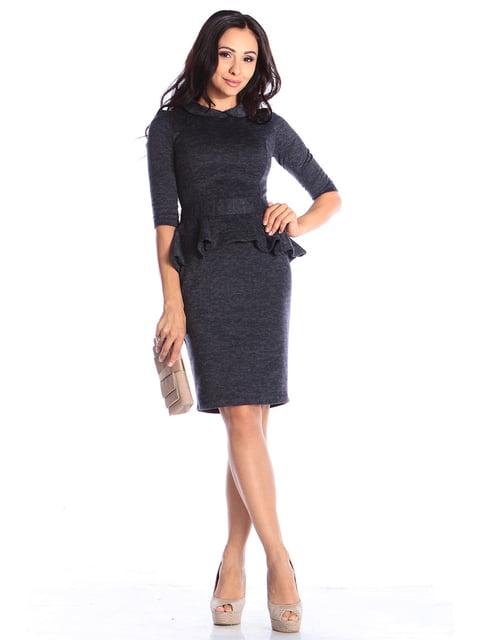 Платье темно-синее Laura Bettini 4579711