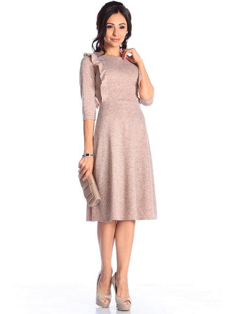 Сукня персикового кольору Laura Bettini 4579720