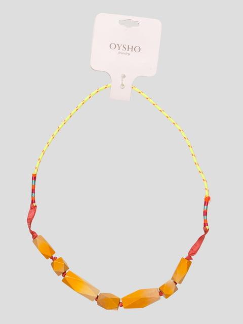 Кольє Oysho 4506566