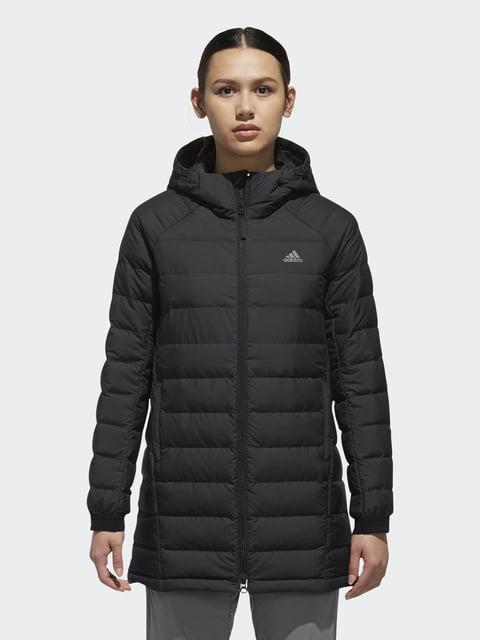 Куртка черная Adidas 4556549
