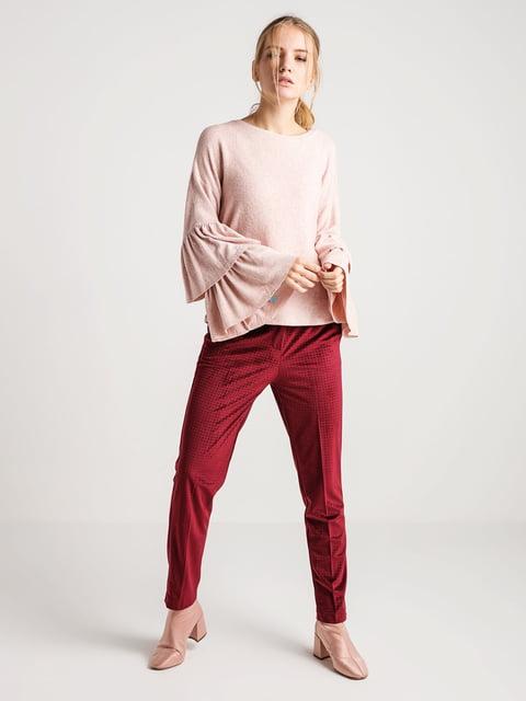 Джемпер рожевий Koton 4583519