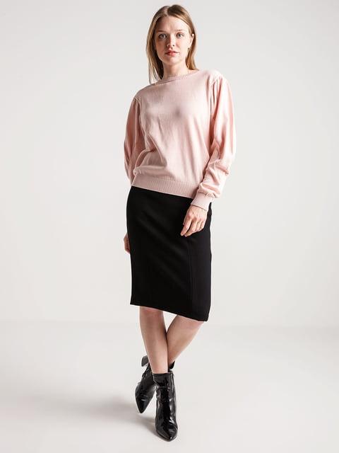 Джемпер рожевий Koton 4584370