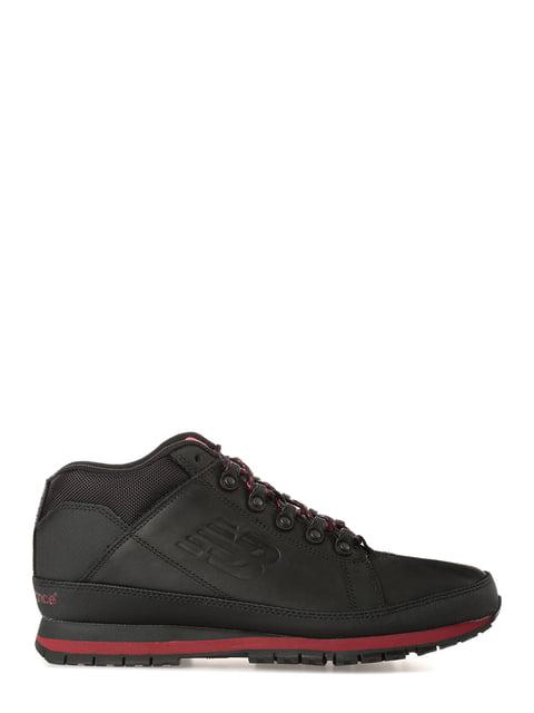 Кросівки чорні New Balance 754 New Balance 4579001