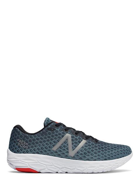 Кросівки сіро-сині Fresh Foam Beacon New Balance 4579051