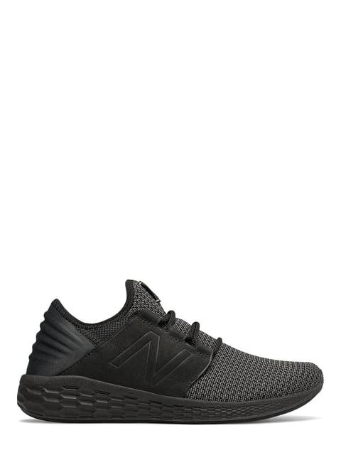 Кросівки чорні New Balance Fresh Foam Cruz V2 Nubuck New Balance 4579052
