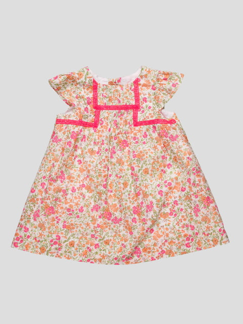 Сукня в квітковий принт Zara Kids 4531064